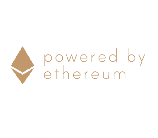 powered by ethereum
